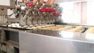 Как делают мороженое. Экскурсия в «Нижнетагильский холодильник»