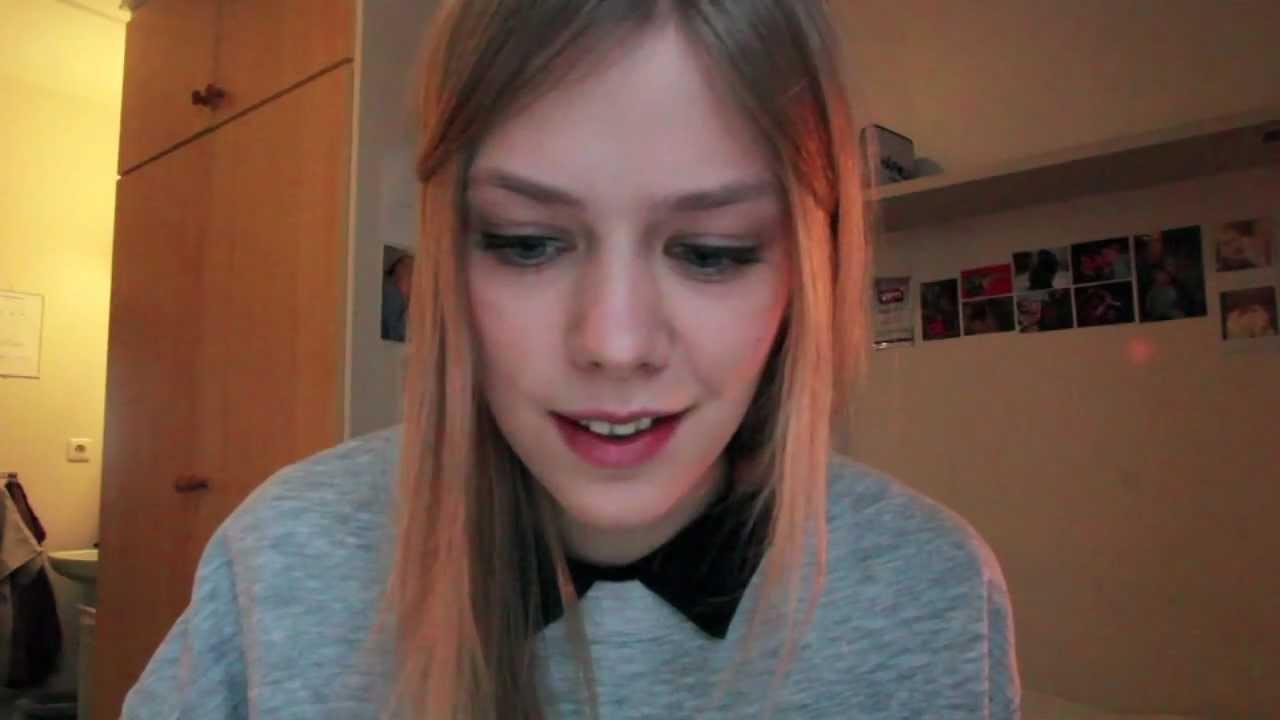 Vicky - YouTube