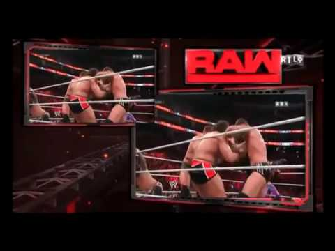 WWE ROYAL MATCH 2014 EN ENTIER EN FRANÇAIS FULL sHow {VF}