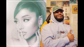 Ariana Grande - Positions Album REACTION/REVIEW