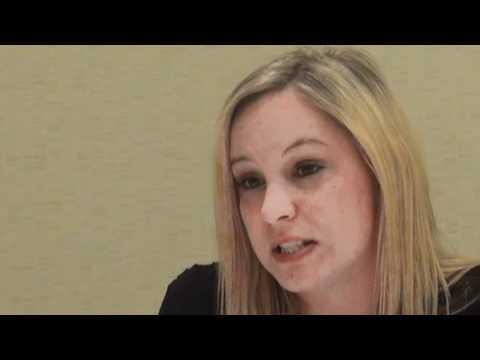 Marissa - Patient Advocate - BRAC Pack Member