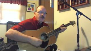 I Believe in You  (Don Williams Cover)