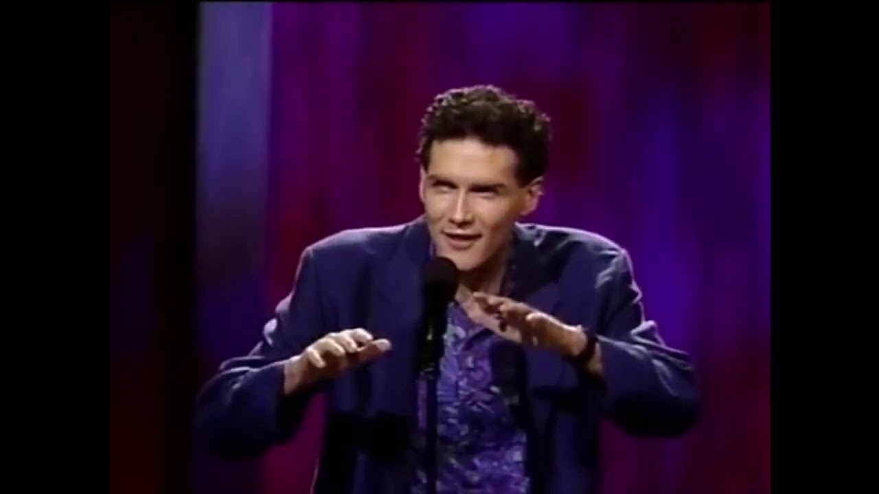 Norm Macdonald - One Night Stand (Legendado)