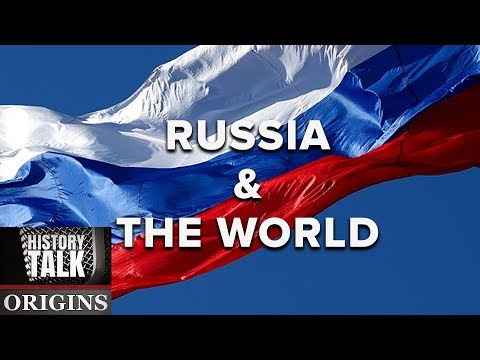 Russia and the World (a History Talk podcast)
