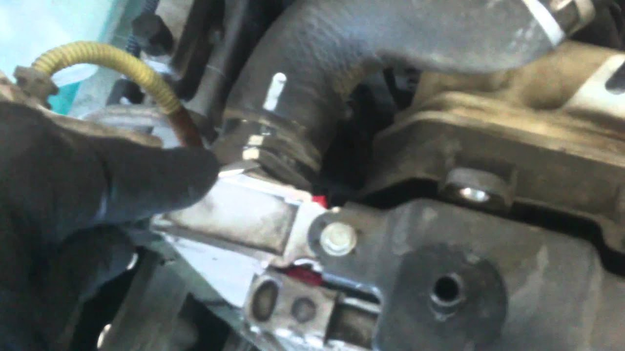 Radiator Replacement 2005 Toyota Sienna 3 3l Install