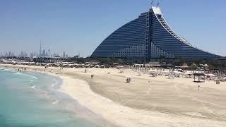 Arab Emirates - Dubai Burj Al Arab Hotel Jumeirah Beach / 아랍 에미리에트 - 두바이 부르즈 알아랍 주메이라 비치