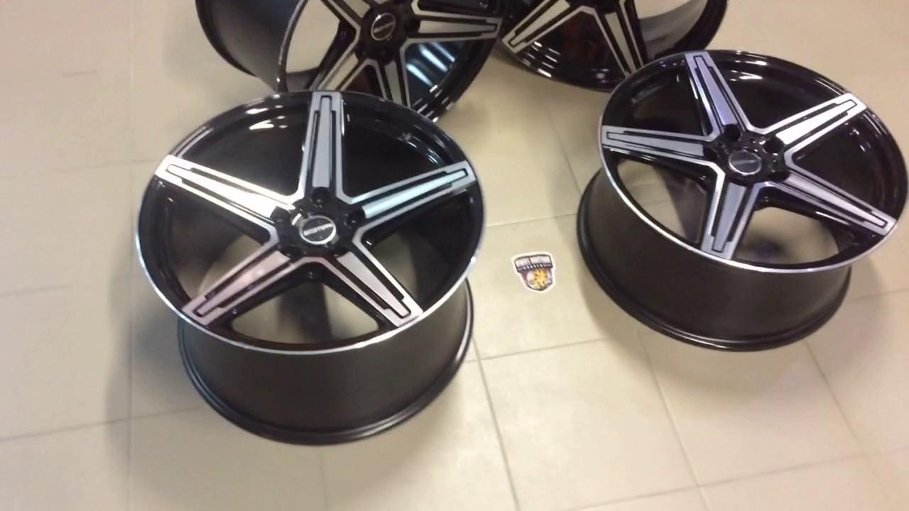 Защита от кражи фар Touareg Audi Porsche Volvo - YouTube