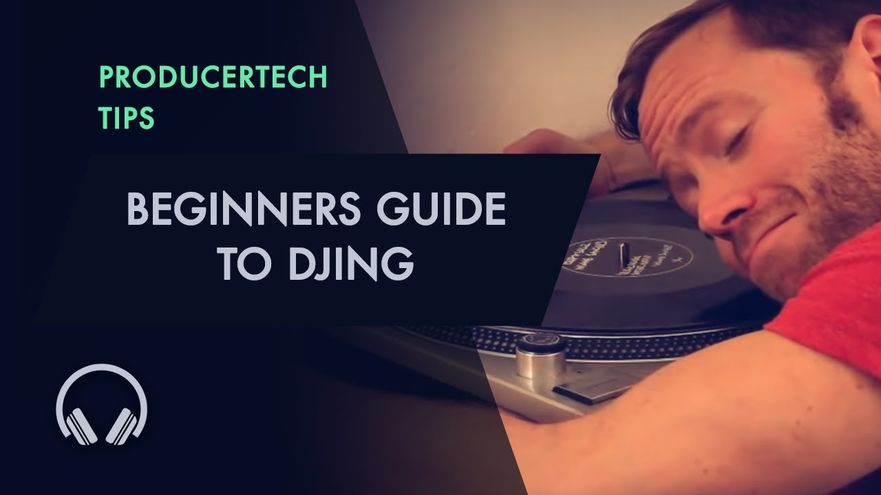 DJ FOR BEGINNERS EPUB DOWNLOAD