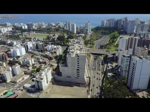 UTEC Universidad de Ingeniería y Tecnología - Lima Peru