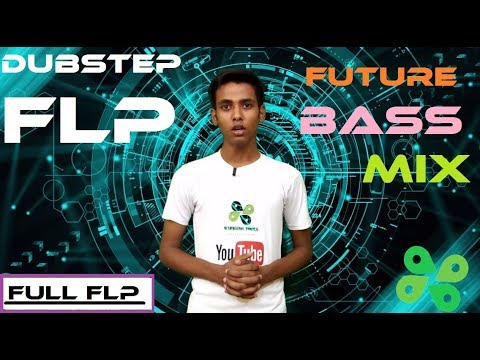 [हिंदी] How To Make Dubstep Without Using VST || Hindi Tutorial By Harsh Singh 2017