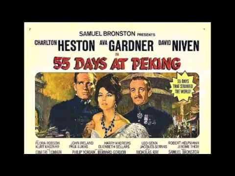 55 Days At Peking (1963)-The Brothers Four