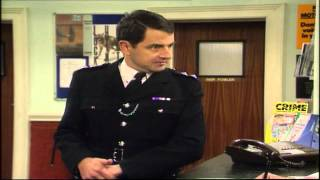 The Lady's Machine | The Thin Blue Line