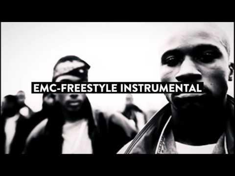 EMC-Freestyle instrumental