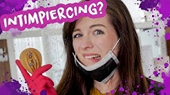 Intimpiercing - Tipps direkt aus dem Piercingstudio | Bedside Stories