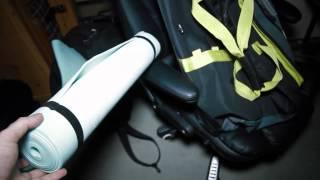 Easy $1 DIY PADDING for equipment bags/cases!