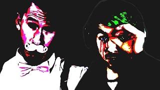 Please, Mr. Fazbear (Antisepticeye/Darkiplier edit)