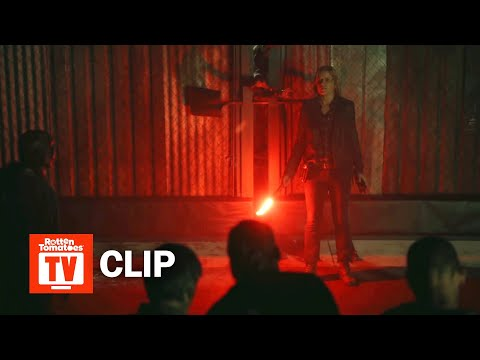 Fear the Walking Dead S04E08 Clip | 'The Last Flame' | Rotten Tomatoes TV