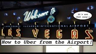 Las Vegas Uber and High Roller 2018