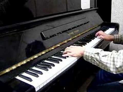 Wind beneath my wings piano