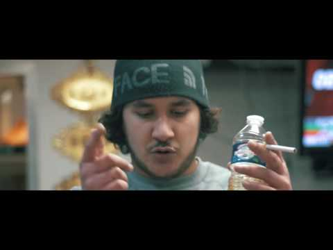 K-Lil Feat Zoh, Skwal, W, Turkalp, KMR - Hood Sauvage Clik [Clip Officiel]