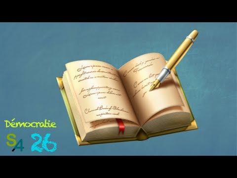 La Grande Histoire des petites histoires (ft. Sylvie Mombo) | Démocratie 26