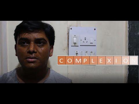 Complexion   Short Film Nominee