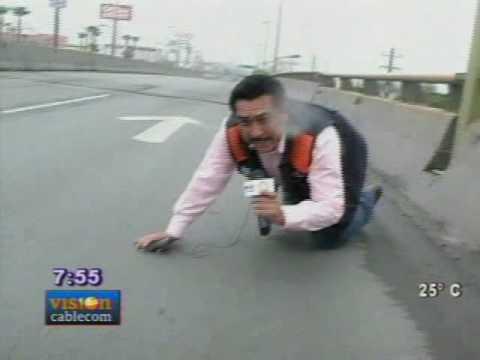 Balacera en Reynosa - Noticias Cablecom