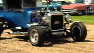 History Road: the Ultimate Car Show 2013