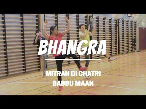 Bhangra to Babbu Maan Song