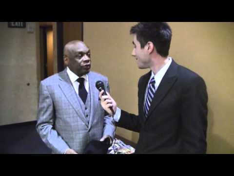 Mayor Willie Brown Interview