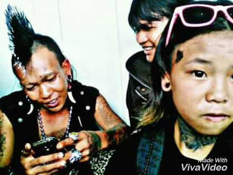 ATB - Tersenyumlah cover ( Cirebon for the Punk )