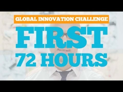 Call for Entries - Enter the UNICEF 'Global Innovation Challenge: First 72 Hours' Before March 13