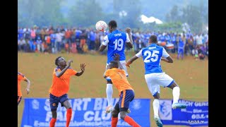 HEROES FC 1-4 RAYON SPORTS (RPL -DAY13) 08/12/2019