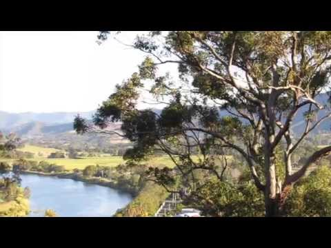 Murwillumbah New South Wales Australia scenic