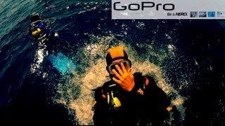 GoPro- Best Quality Scuba Diving- Mallorca (Spain)