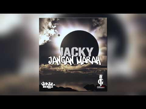 JACKY  Jangan Marah  Audio