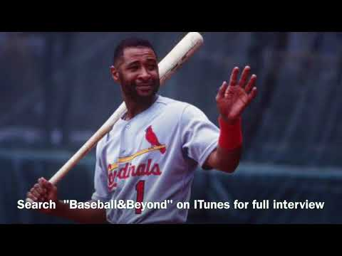 Ozzie Smith Cardinals great talks about Tony LaRussa relationship, and if it can be repaired