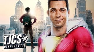 Shazam Sequel In Doubt - Zachary Levi Reveals Uncertainty In Franchise Future