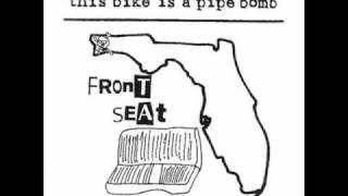 this bike is a pipe bomb - depression