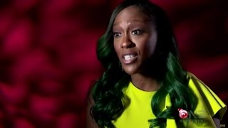Was Coko the SWV Lead or Just Getting Used?