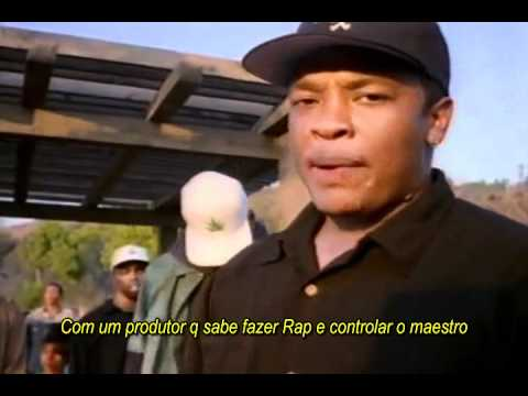 Dr Dre feat Snoop Dogg   Nuthin' but a G thang (legendado)