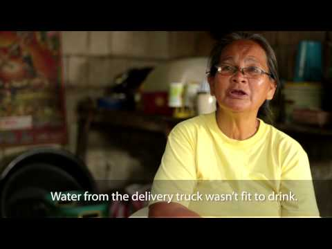 Philippines: Water for the Community
