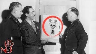 5 Scary Walt Disney Urban Legends That Might Be True