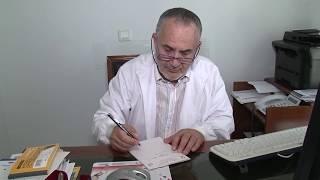 Γιώργος Φραγγίδης προεκλογικό βίντεο 2019-eidisis.gr webTV