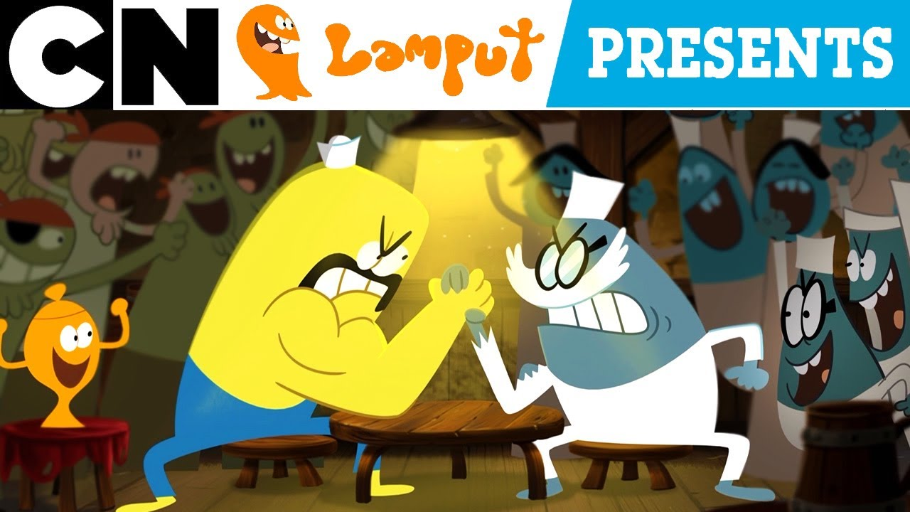 Lamput Presents | The Cartoon Network Show | EP 32