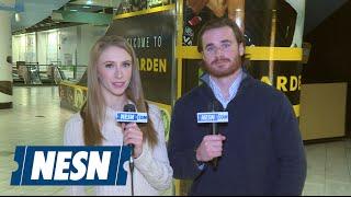 NHL Trade Deadline: Bruins Keep Loui Eriksson, Brace For Playoffs