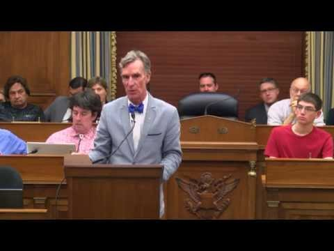The Lure of Europa - Featuring Bill Nye and special guests