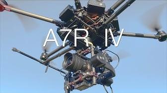 A7R IV  - 61 Mpx en photogrammétrie
