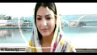 Dj Nyk : Tujh mein rab dikhta hai ( violin theme )