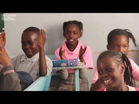 Une Chanson pour l'Education/ Ein Lied für die Bildung - Clip